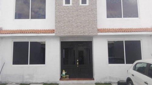 hermosa casa nueva en venta en toluca