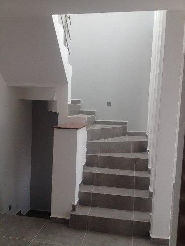 hermosa casa nueva  minimalista en el fracc. milenio iii qro. mex.