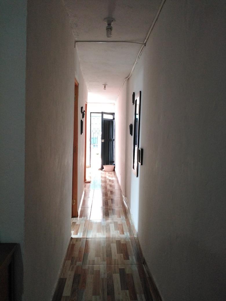 hermosa casa obra blanca en venta, precio negociable