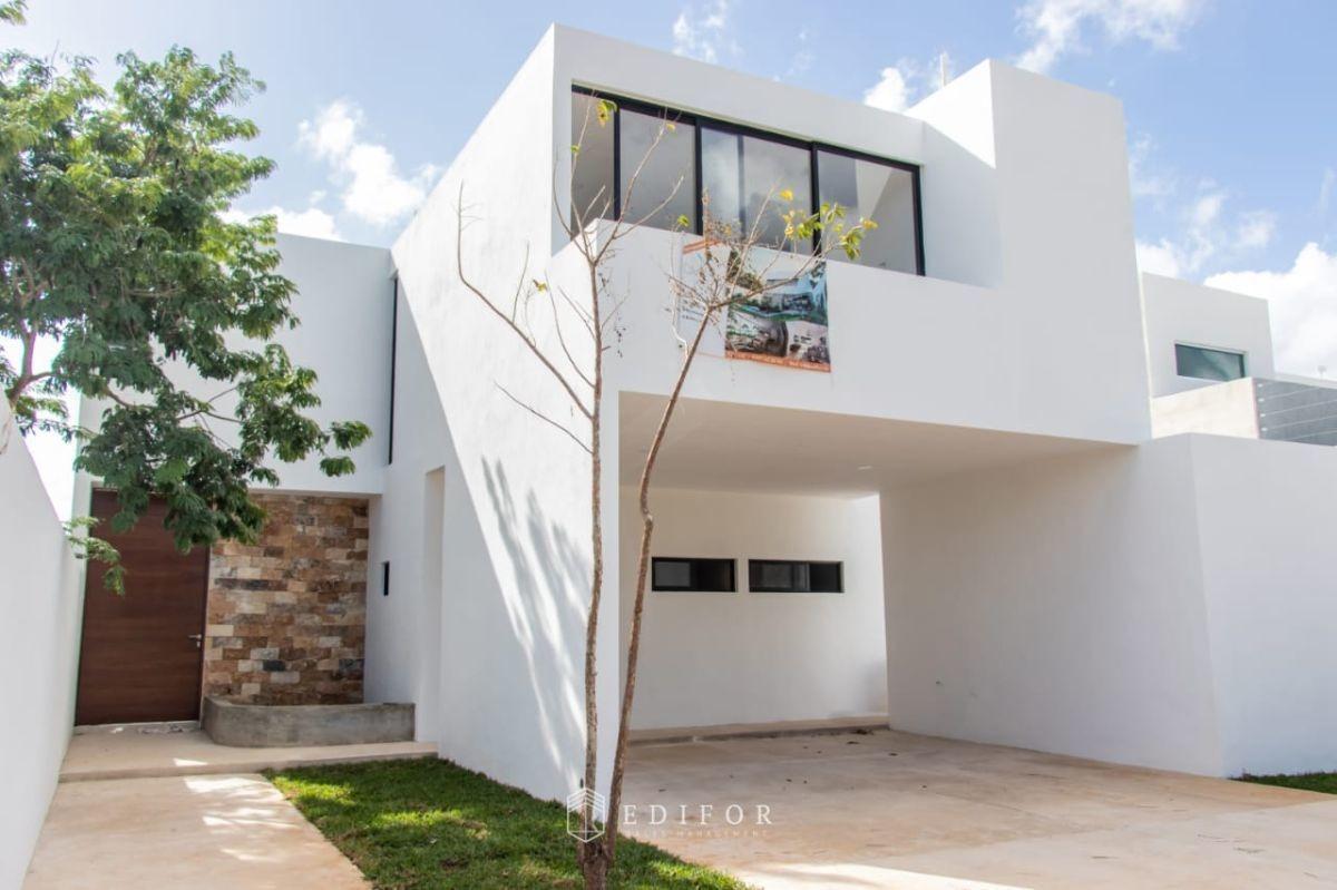 hermosa casa omana living en dzityá preventa