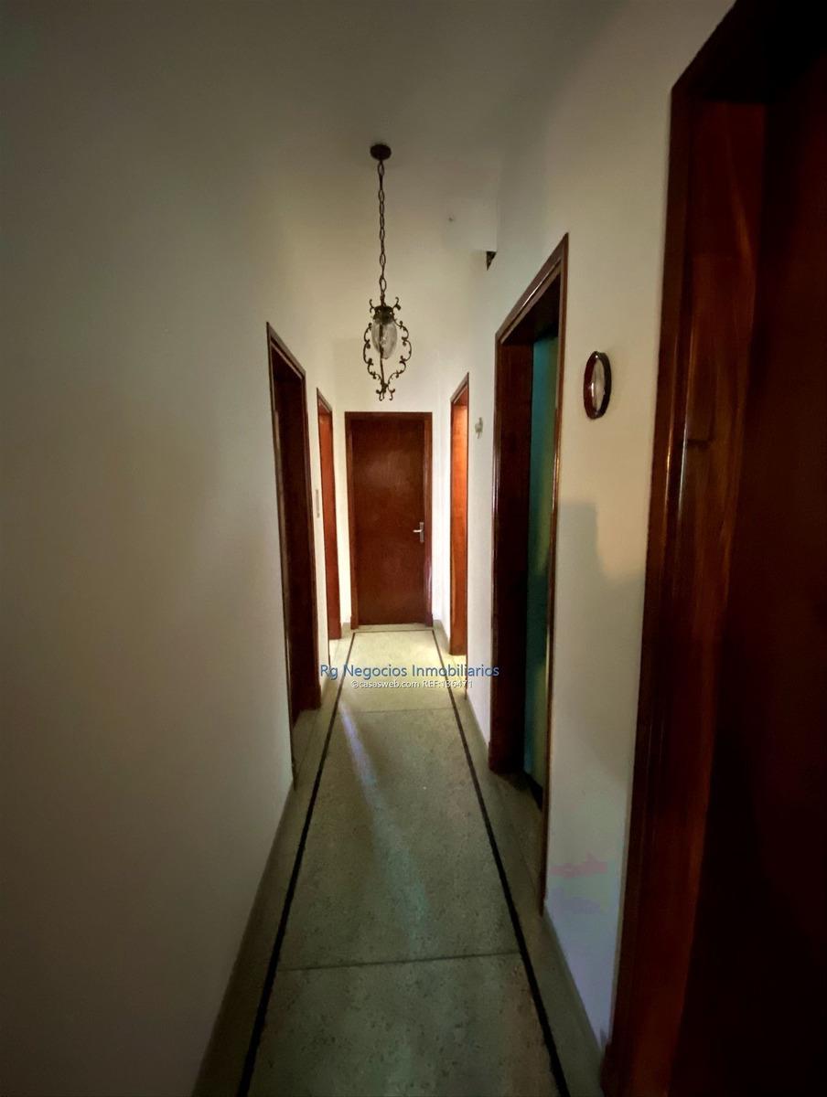 hermosa casa, padrón único, fondo, gge