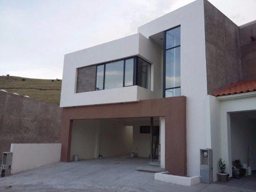 hermosa casa para estrenar/privado rinconadas de la sierra