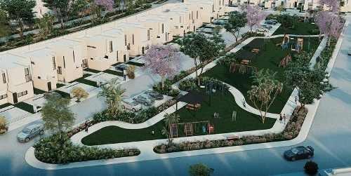 hermosa casa - parque residencial modelo c