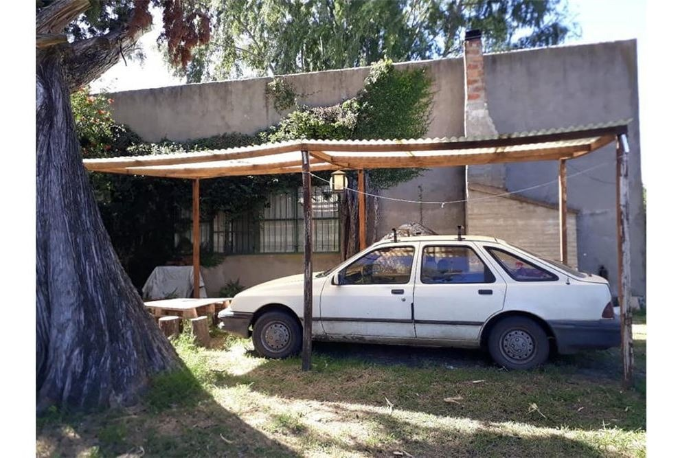 hermosa casa quinta 4 ambientes en junin