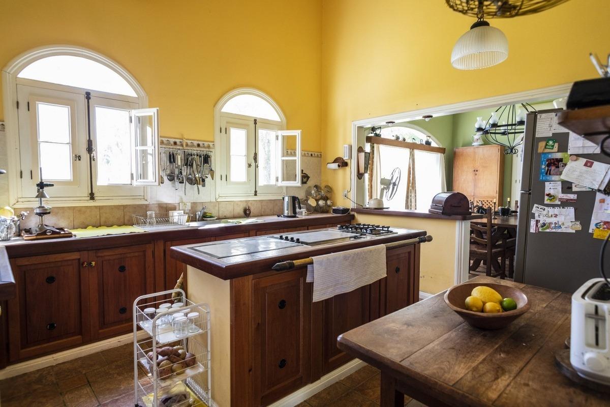 hermosa casa quinta alquiler 3 dormitorios carmelo