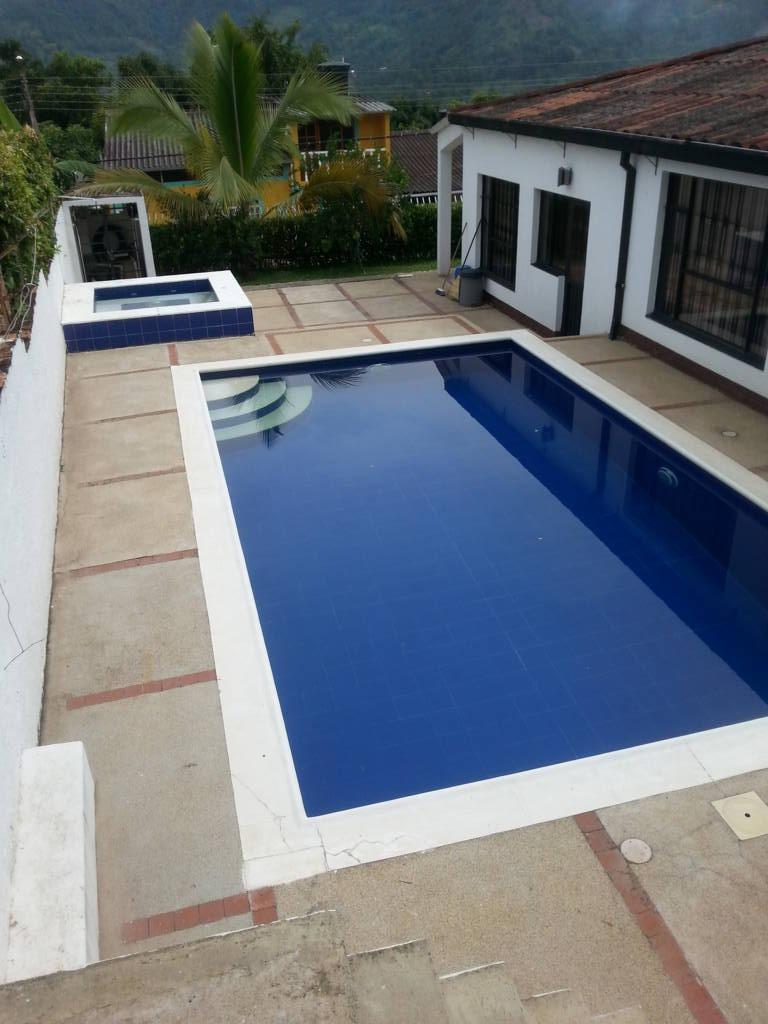 hermosa casa quinta con piscina la mesa cund