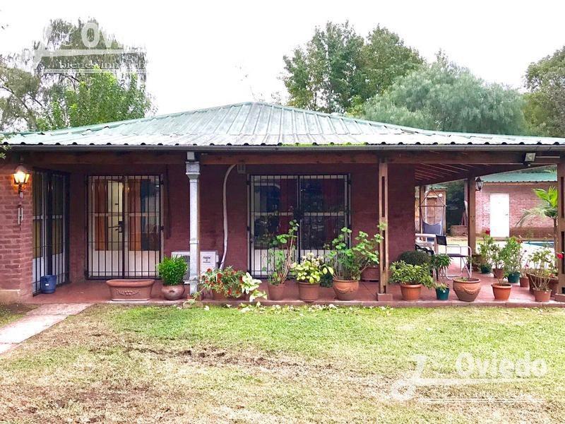 hermosa casa quinta con todos los servicios
