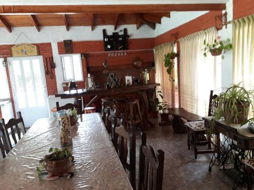 hermosa casa quinta en florencio varela