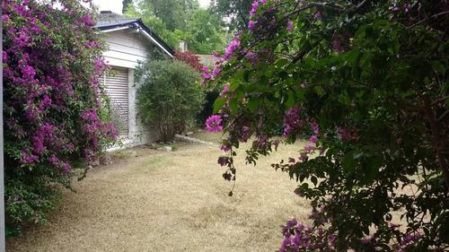 hermosa casa quinta en moreno sur
