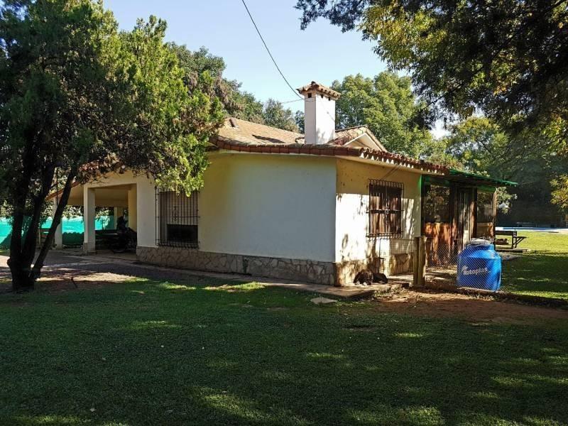 hermosa casa quinta en san ignacio