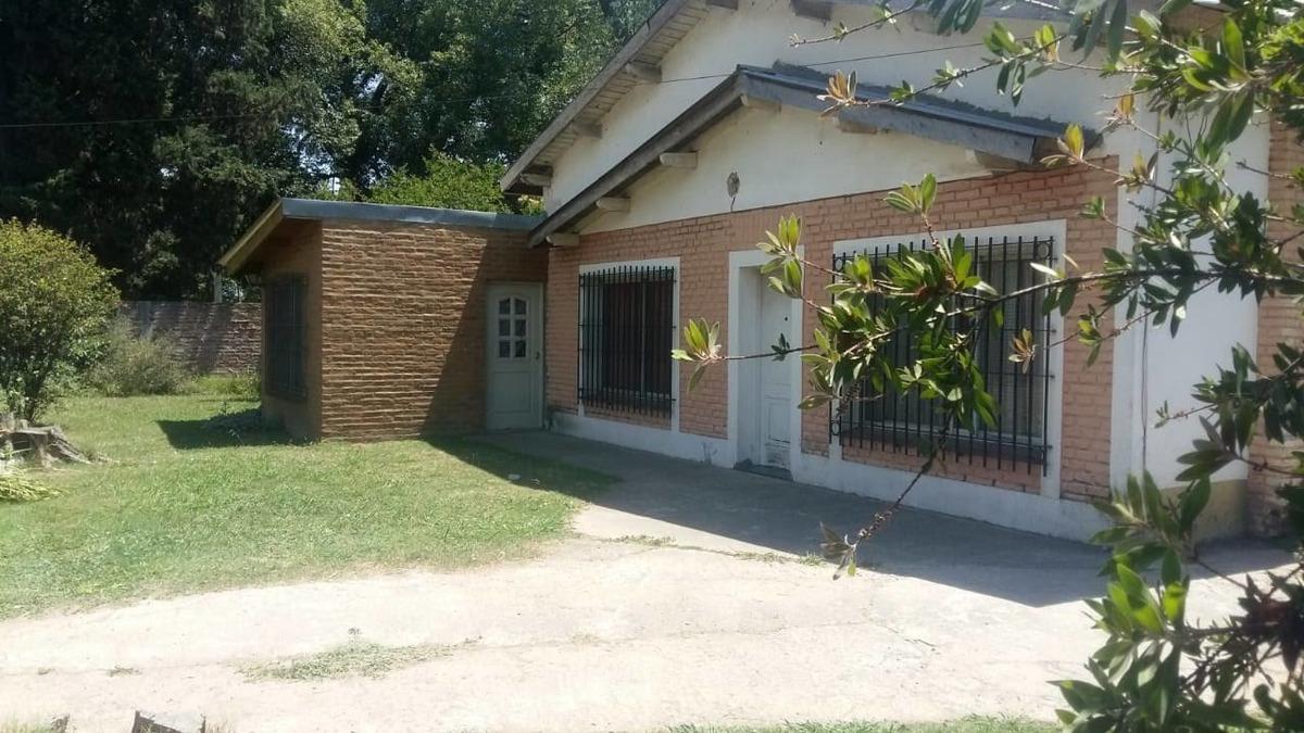 hermosa casa quinta en venta general rodriguez