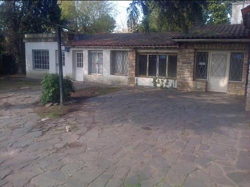 hermosa casa quinta multifamiliar 2300m2