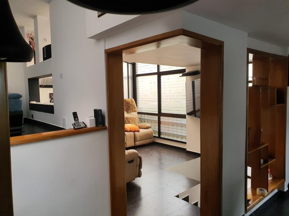 hermosa casa remodelada 2020, amplia, excelente ubicación