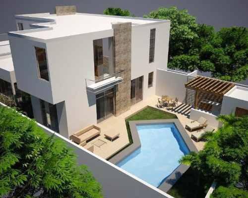 hermosa casa residencial en la gran manzana dzitya