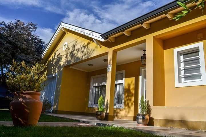 hermosa casa san ignacio