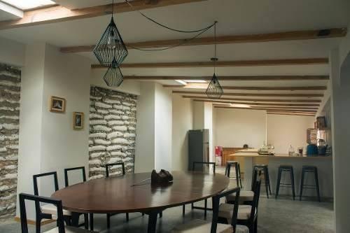 hermosa casa sustentable - terreno 4,930 m2
