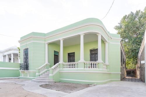 hermosa casa tipo colonial en el centro