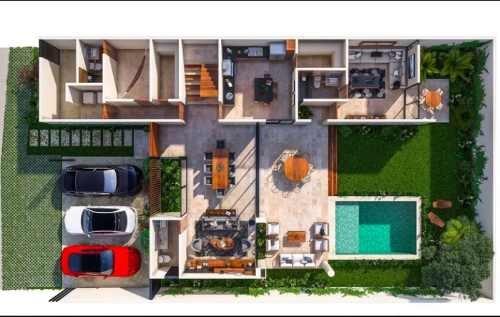 hermosa casa ubicada en astoria residencial