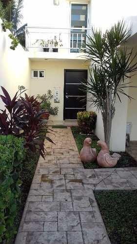 hermosa casa ubicada en privada residencial