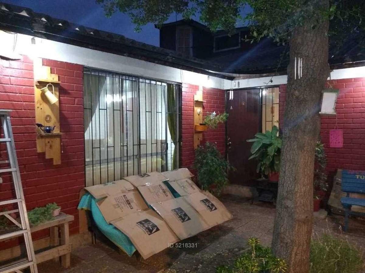 hermosa casa villa las terrazas en maipu