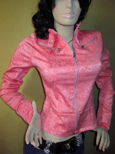 hermosa casaca para dama - urbanzet moda