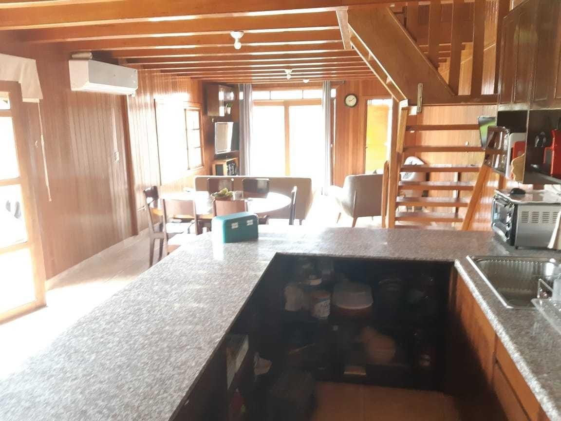 hermosa casita equipada