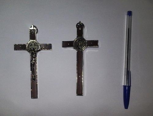 hermosa cruz de san benito