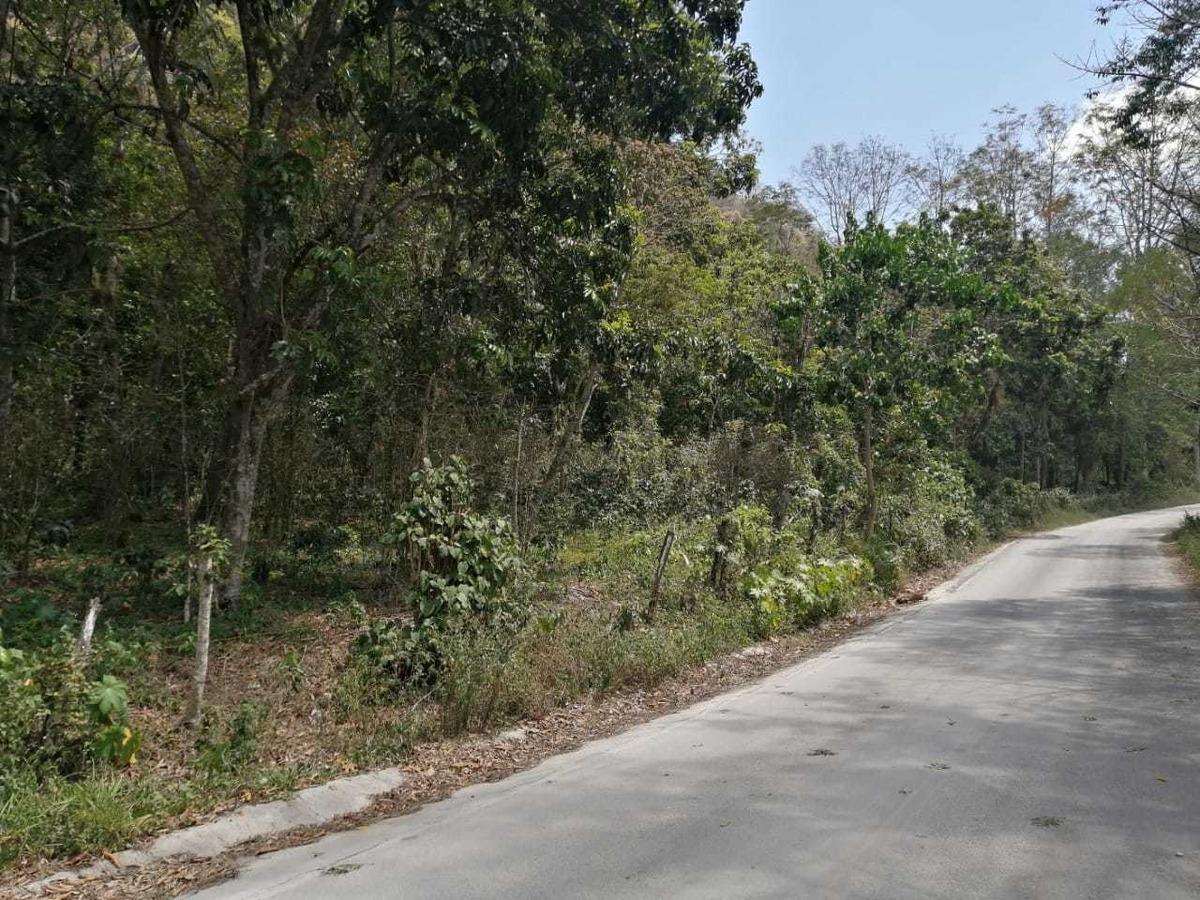 hermosa finca 2.5 hectáreas propiedad, jilotepec xalapa