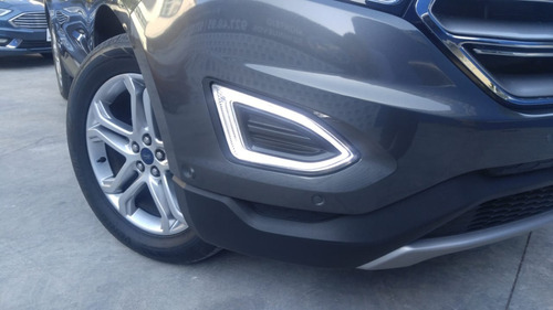 hermosa ford edge titanium mod 2018