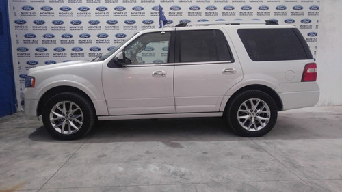 hermosa ford expedition 2017