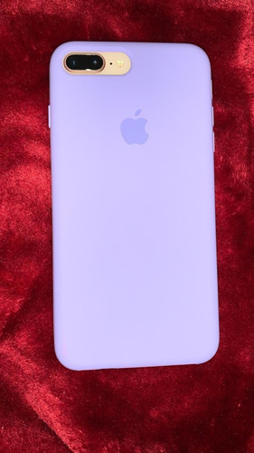 hermosa funda lila para cualquier iphone