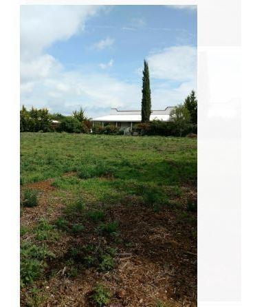 hermosa granja en corregidora, de 16,500 m2 de terreno y 2 casas de una planta.