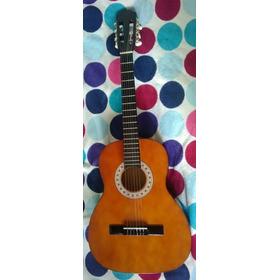 Hermosa Guitarra Para Niño