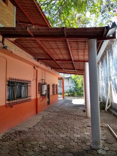 hermosa hacienda con alberca