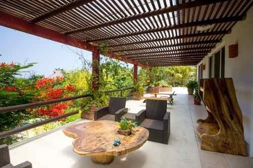 hermosa hacienda en tangolunda
