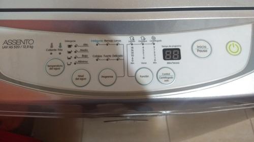 hermosa lavadora mabe 12 kg