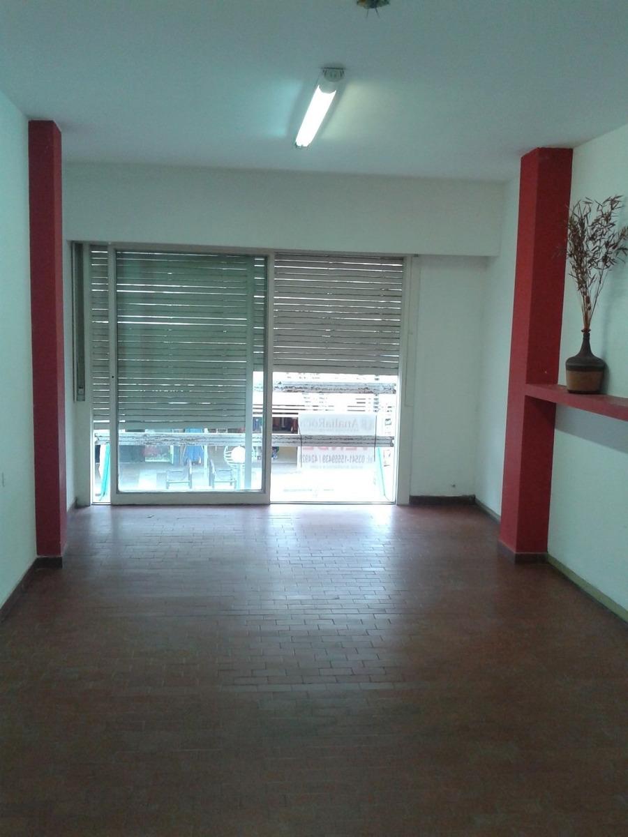 hermosa oficina pleno centro carlos paz!
