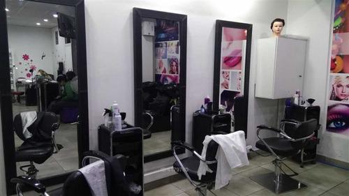 hermosa peluquería en avenida portugal