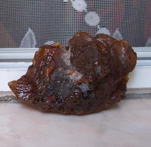 hermosa piedra roca agata condor san rafael argentina 112 gr