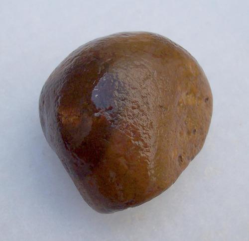 hermosa piedra roca agata cornalina escasa uruguay 86 gramos