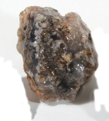 hermosa piedra roca agata marfa plume texas eeuu 130 gr rara