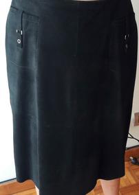 1761164f92 Pollera Larga Gajos Vestir Cintura 34 Cm - Polleras de Mujer en ...