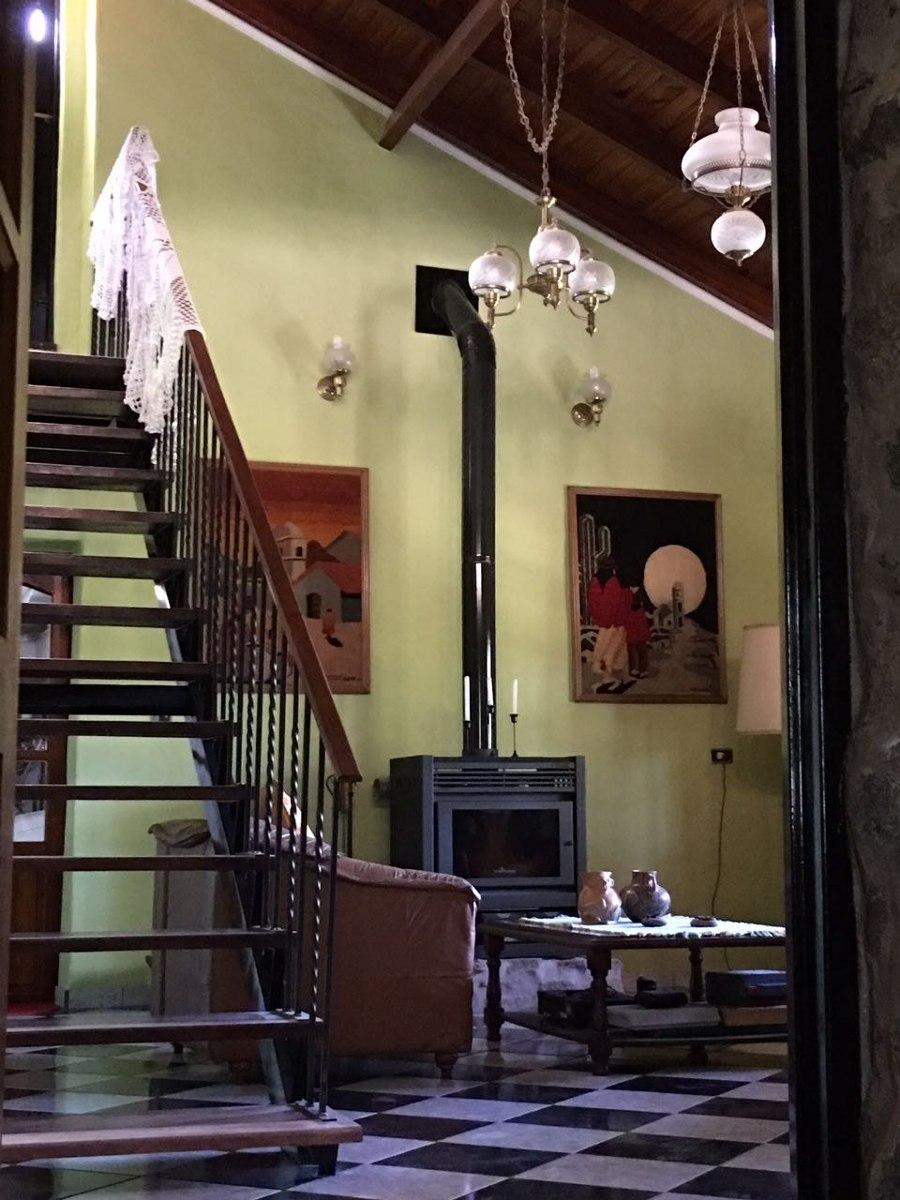 hermosa propiedad a minutos de villa carlos paz***