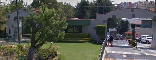 hermosa propiedad en club de golf bellavista, atizapan