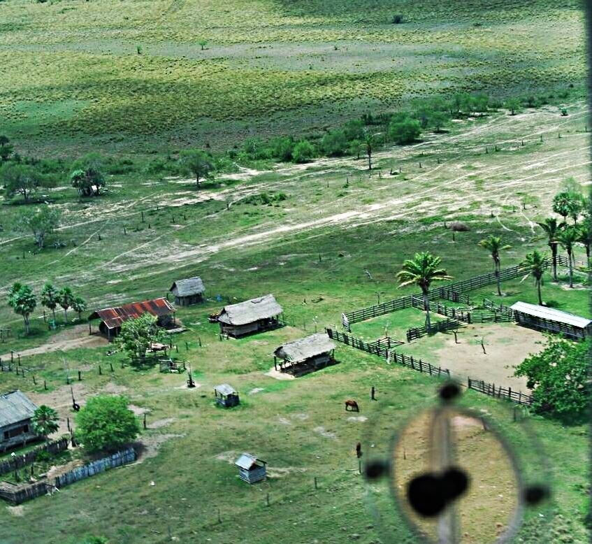 hermosa propiedad en el chapare bolivia