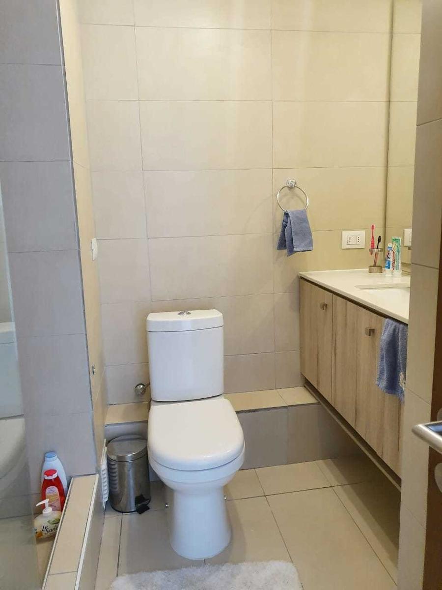 hermosa propiedad en las condes - 5 dormitorio - 5 baños