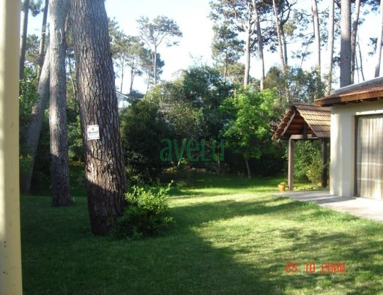 hermosa propiedad en pinares pda. 32 a 100 mts. del mar.- ref: 387