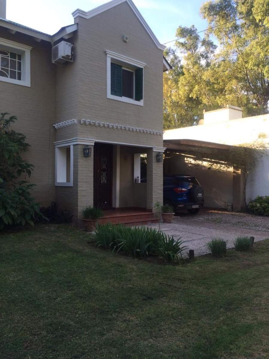 hermosa propiedad en villa allende