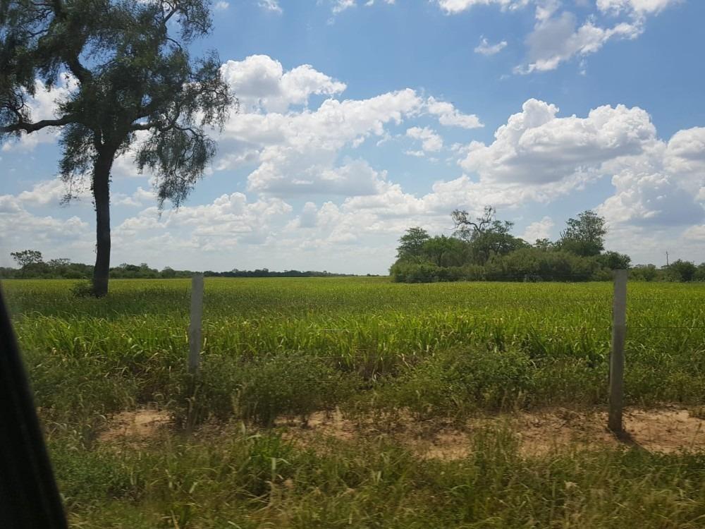 hermosa propiedad ganadera en 3 cruces