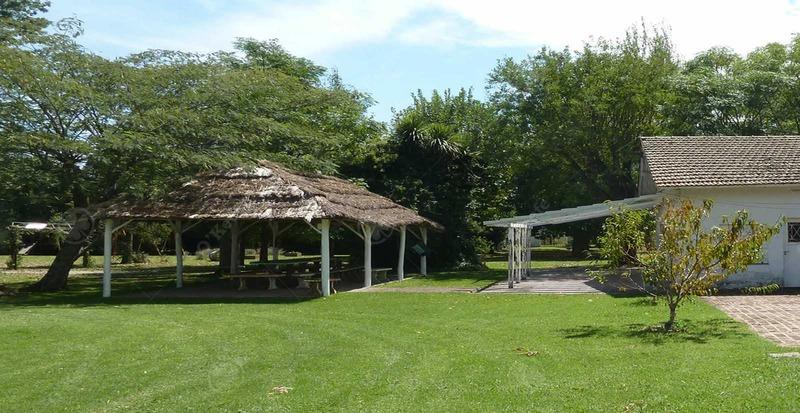 hermosa quinta dentro del barrio cerrado swan